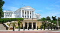 Virginia Lawmakers Convene in Person for Special Session