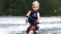 Mom Shares Warning After Son, 9, Dies of Carbon Monoxide Poisoning on Lake Trip