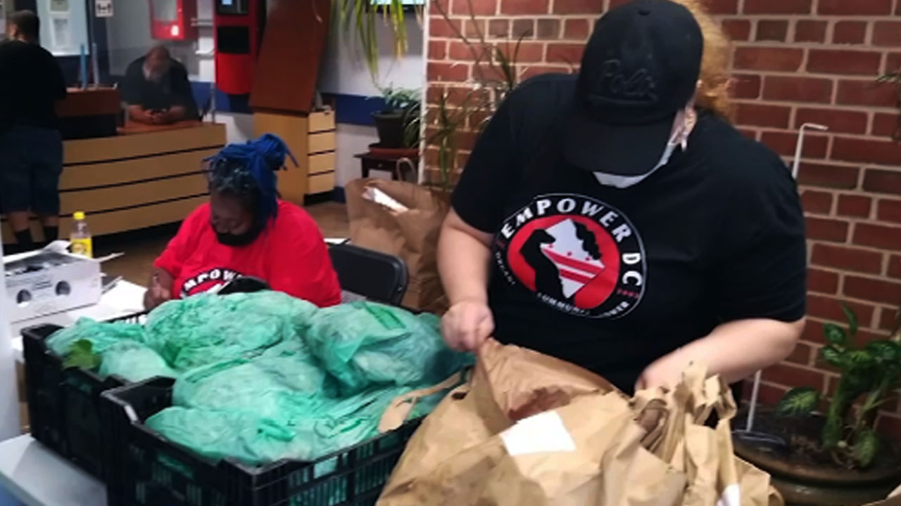 DC Charities Say They Have Yet to Receive Promised Coronavirus Assistance Grants