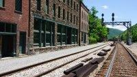Hidden History Weekend Starts Friday in West Virginia