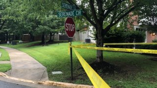 Streets closed after officer was stabbed and wounded