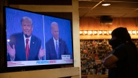 Fact Checking the Final Presidential Debate: From Criminal Justice to Immigration