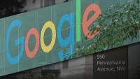 Google Named in Federal Antitrust Suit