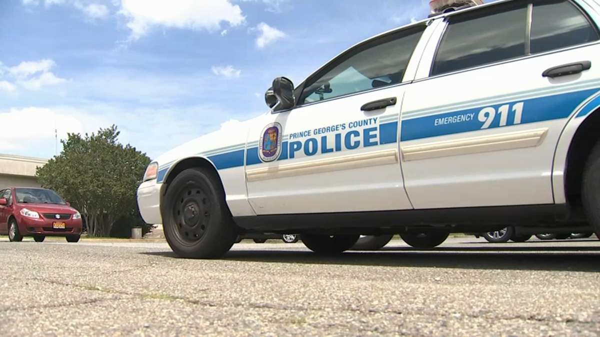 Prince George's Police Reform Task Force Submits Recommendations