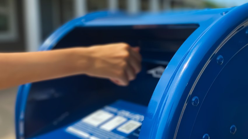 mailbox generic usps generic