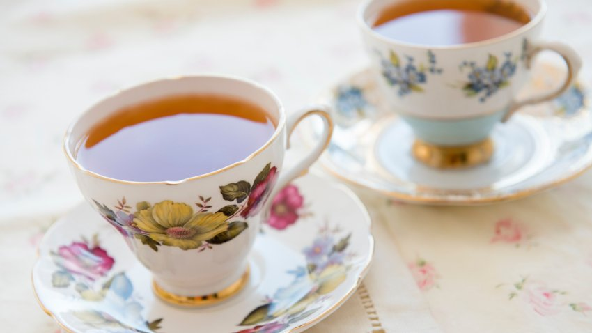 Teacups generic