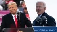 Trump and Biden Make Their Case in Midwest States