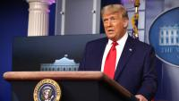 AP FACT CHECK: Trump Distorts Military Role in Vaccines
