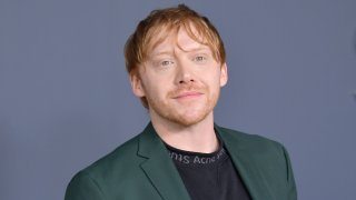 "In this Nov. 19, 2019, file photo, Rupert Grint attends the world premiere of Apple TV+'s ""Servant"" at BAM Howard Gilman Opera House in New York City."