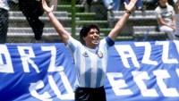 Soccer Great Diego Maradona Dead at 60