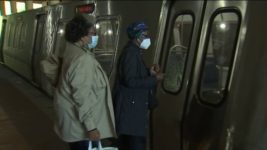 Metro Board Votes to Change Frequency of Trains
