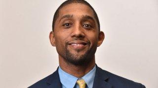 Incoming Baltimore Mayor Brandon Scott