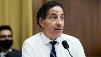 Rep. Jamie Raskin Talks Penning Article of Impeachment While Mourning Late Son