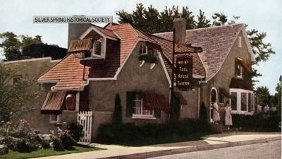 Mrs. K's Toll House Closes After 90 Years