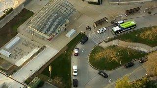 Medical Center Metro shooting investigation