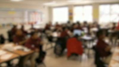 DCPS Announces In-School COVID-19 Testing Program