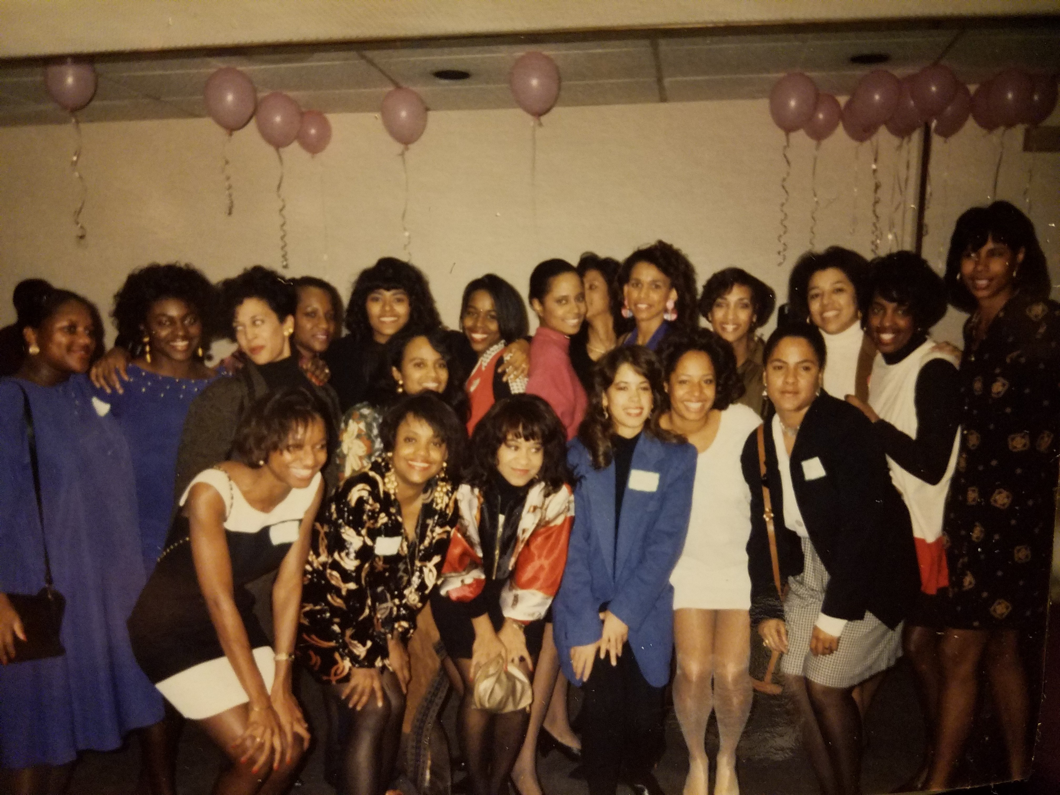 From Howard to VP: Kamala Harris' Alpha Kappa Alpha Sisters Keep Her Centered