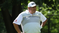 Golfer Cabrera Arrested in Rio for Extradition to Homeland