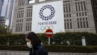 Frustration in Japan as Leader Pushes Olympics Despite Virus