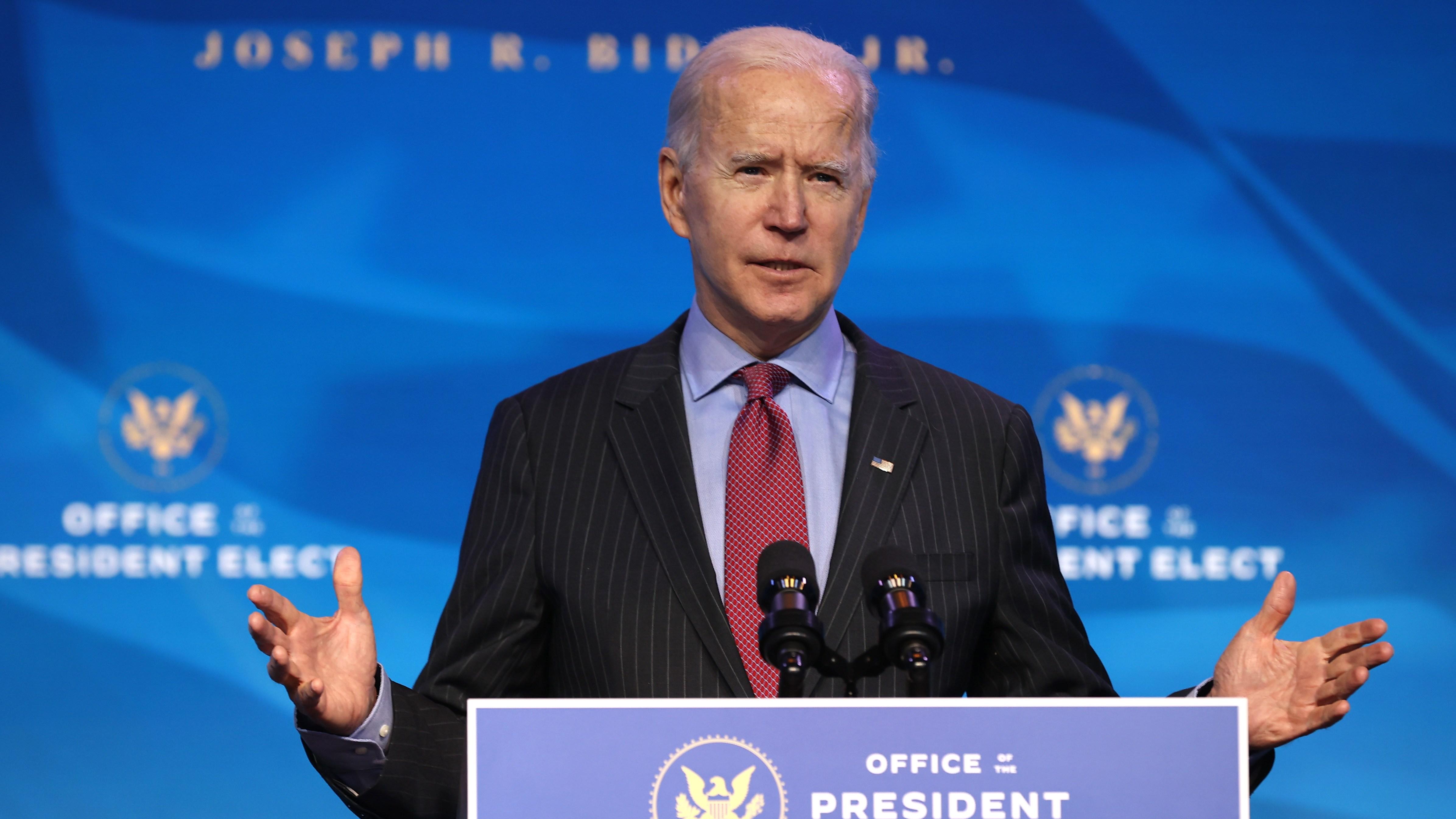 Biden Picks Familiar Faces for Top Roles at FEMA, CIA – NBC4 Washington