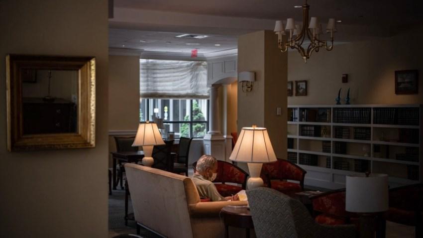 virginia senior living facility