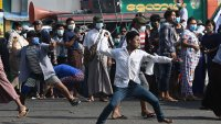 Facebook Bans Myanmar's Military Accounts After Deadly Coup