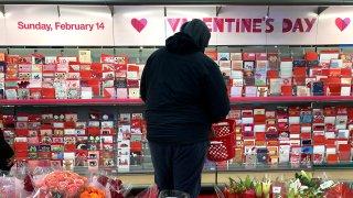 Valentines Day Chicago