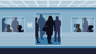 one metro car graphic thumbnail