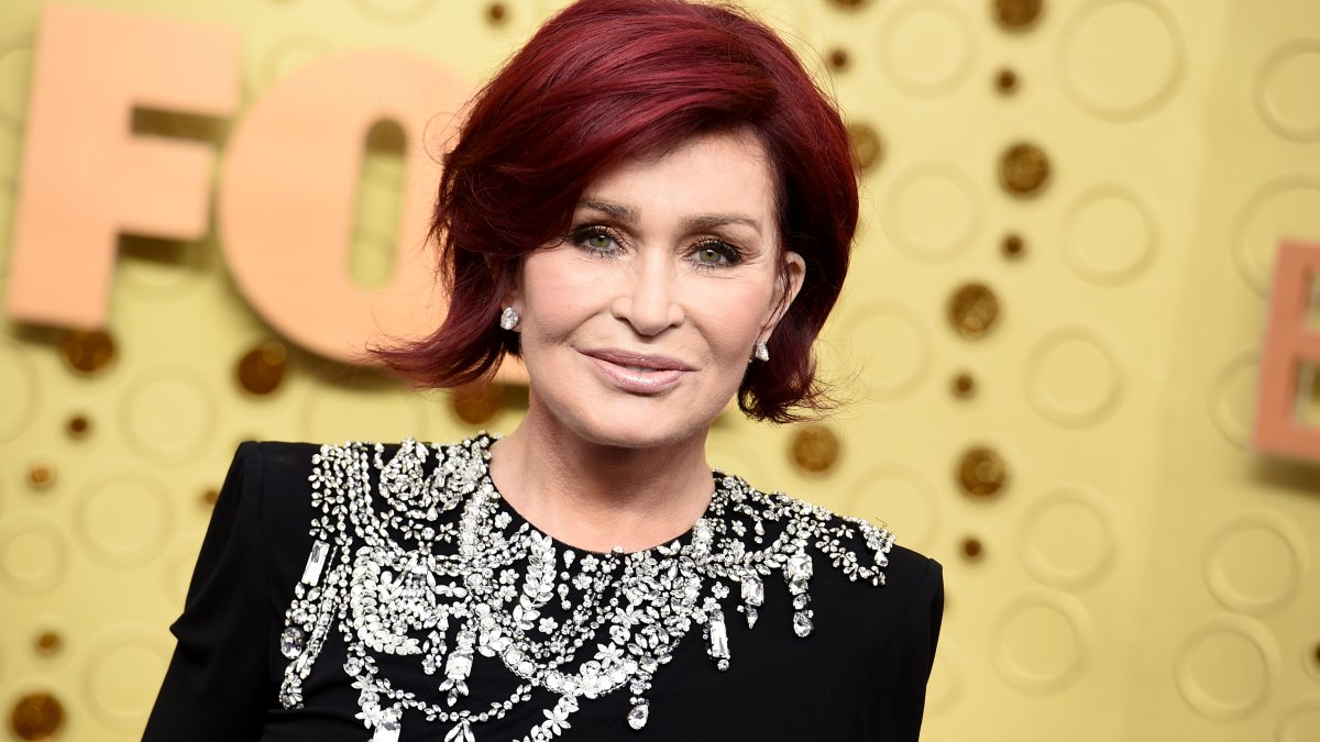 Sharon Osbourne Is Leaving The Talk After Controversy Surrounding Her Behavior Nbc4 Washington
