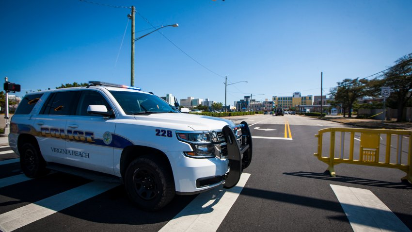 Virginia Beach police