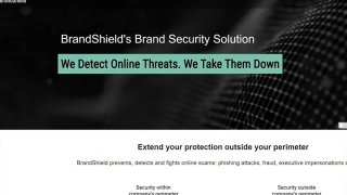 BrandShield protects some of the world's largest pharmaceutical companies from cyberthreats