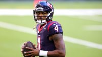 Hearings Result in 13 of Texans QB Deshaun Watson's Accusers Being ID'd