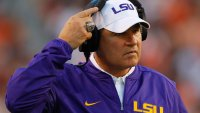 LSU Ignored Advice to Fire Football Coach Amid Sexual Misconduct Complaints, Report Reveals