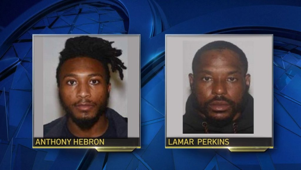 suspects in kidnapping case