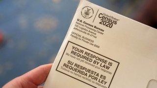 2020 Census Bureau