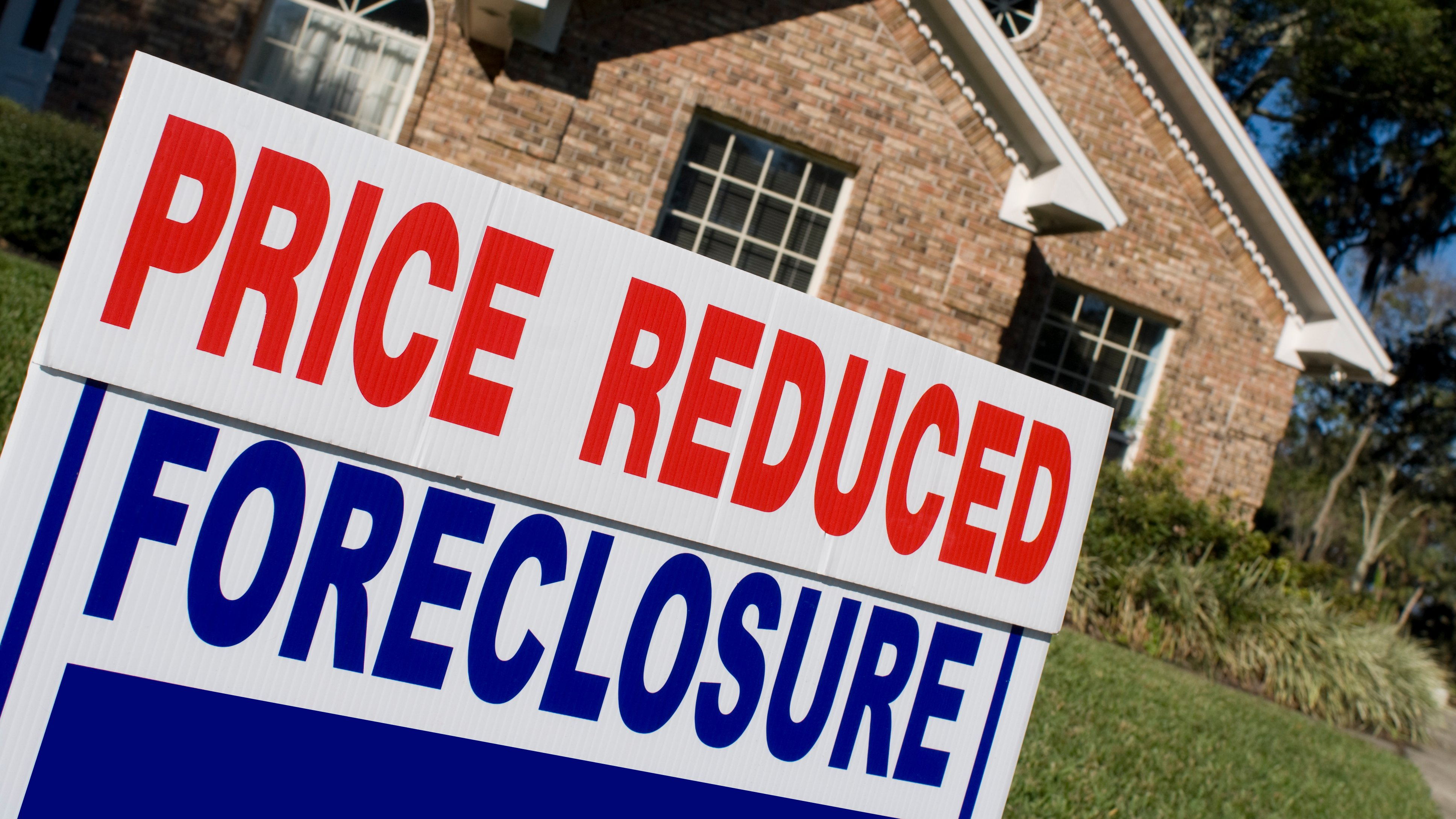 What Happens After Foreclosure Moratorium Ends – NBC4 Washington
