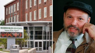 august wilson and wilson high
