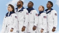Get a 1st Look at Team USA's Olympic Closing Ceremony Outfits