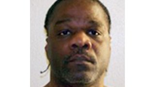 This undated photo provided by the Arkansas Department of Correction shows death-row inmate Ledell Lee.