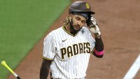 Padres' Fernando Tatis Jr. Placed on IL After Positive COVID-19 Test