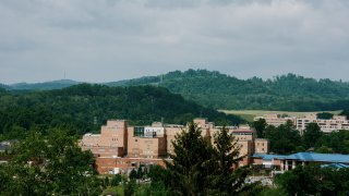 West Virginia VA Hosptial Veteran Murders