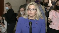 Liz Cheney Speaks After Being Ousted as GOP Conference Chair