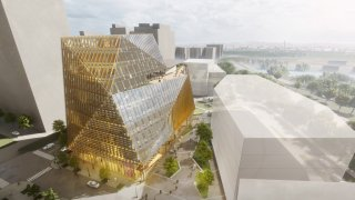 virginia tech innovation campus rendering