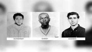 Civil Rights Slayings Mississippi
