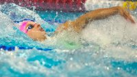 Backing Up the Talk: Outspoken Lilly King Wins at US Swim Trials