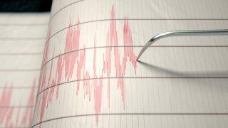 earthquake generic
