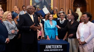 juneteenth house bill signing