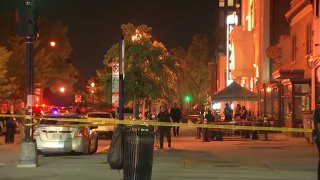 police investigate shooting in shaw