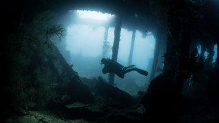 shipwreck exploration generic