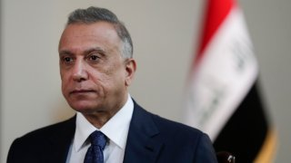 Iraq Prime Minister